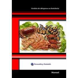 Manual.Gestión de alérgenos en la hostelería