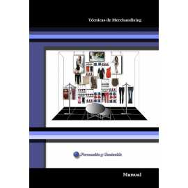 Manual. Técnicas de merchandising