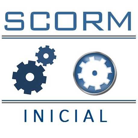 Scorm 1.2.  Licencia Inicial. Prevención COVID 19. Logística y paquetería