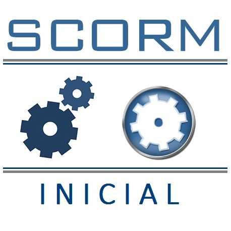 Scorm 1.2.  Licencia Inicial. Registro Retributivo