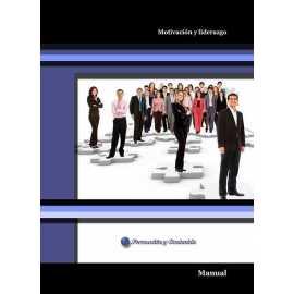 Manual. Motivación y liderazgo