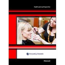 Manual. Inglés para peluquerías